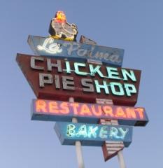 La Palma Chicken Pie Shop medium