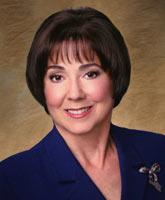 Anaheim Councilwoman Lucille Kring