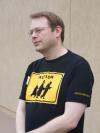 OCCORD Executive Director Eric Altman