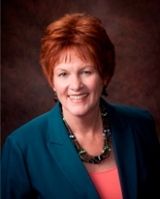 Anaheim Mayor Pro Tem Gail Eastman