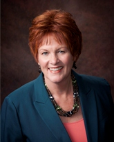 Councilwoman Tem Gail Eastman