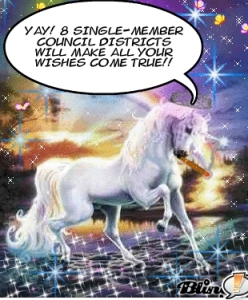 council district unicorn