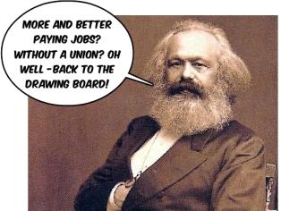 Karl Marx Honda Center