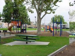 Little Peoples Park
