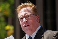Liberal San Diego litigator Cory Briggs