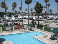 Anaheim RV village