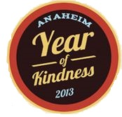 Year of Kindness logo