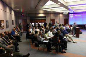 Anaheim residents, business reps and civic leaders urging OCWD Board to oppose the CPV power plant.