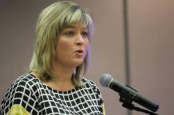 Anaheim Mayor Pro Tem Councilwoman