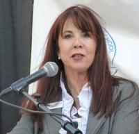 Former AUHSD Superintendent Elizabeth Novack