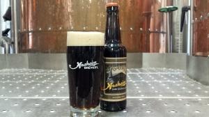 Anaheim Dark Scotch Ale