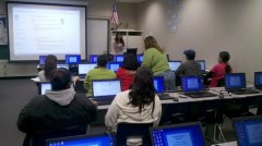 Ponderosa computer classes