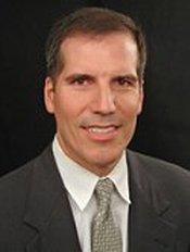 Anaheim City School District Trustee James Vanderbilt