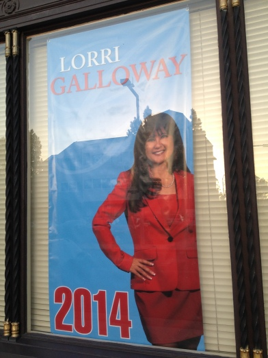 galloway 2014 poster