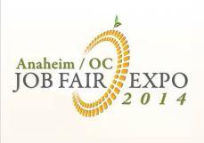 Anaheim-OC job fair