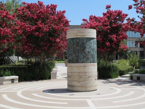 Anaheim Veterans Monument