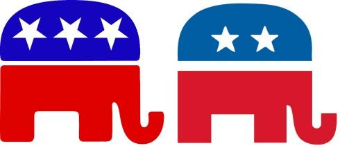 both gop logos