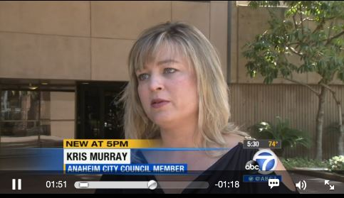 Murray on KABC-TV re Angels 9-30-14