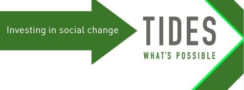 tides center logo